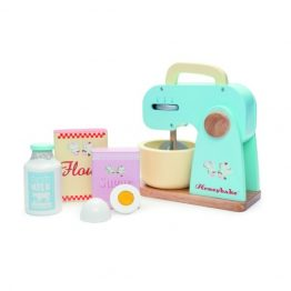 Le Toy Van Honeybake Kitchen Mixer Set