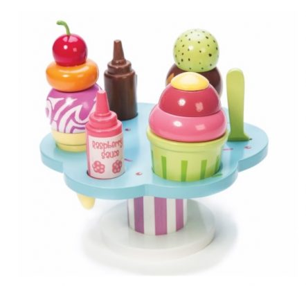 Le Toy Van Honeybake Carlos Gelato Set