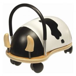 Cow Wheely Bug