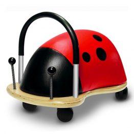 Ladybug Wheely Bug