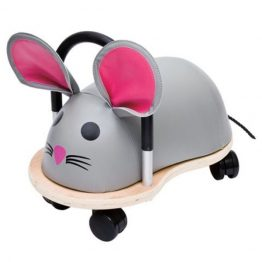 Mouse Wheely Bug