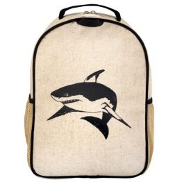 SoYoung Black Shark Toddler Backpack