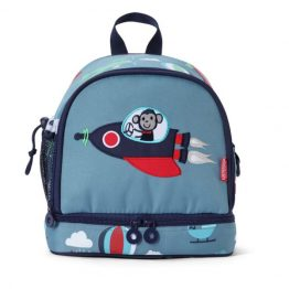 Penny Scallan Space Monkey Junior Backpack