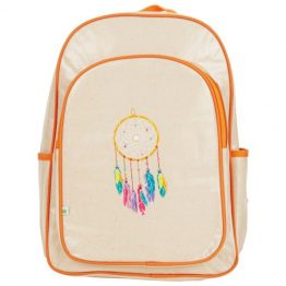 Apple & Mint Dreamcatcher Big Kid Backpack