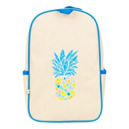 Apple & Mint Pineapple Little Kid Backpack