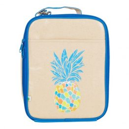 Apple & Mint Pineapple Lunch Bag