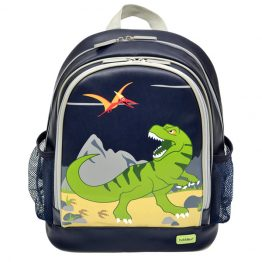 Bobble Art Large PVC Backpack - Dinosaur