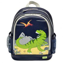 Bobble Art Large PVC Backpack - Dinosaur