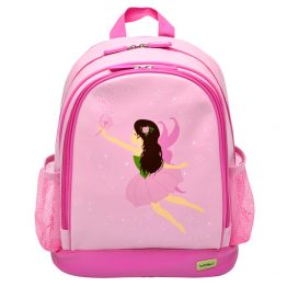 Bobble Art Large PVC Backpack - Fairy