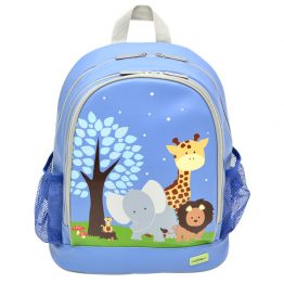 Bobble Art PVC Backpack - Safari