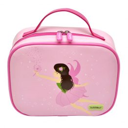 Bobble Art Lunch Box Fairy
