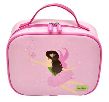 Bobble Art Lunch Box Fairy