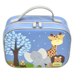 Bobble Art Lunch Box Safari