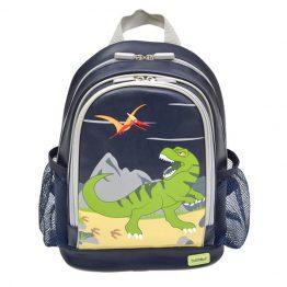 Bobble Art Small PVC Backpack - Dinosaur