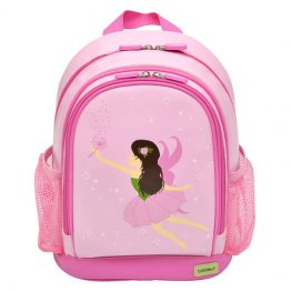 Bobble Art Small PVC Backpack - Fairy