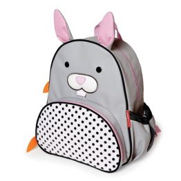 Skip Hop Zoo Backpack Bunny