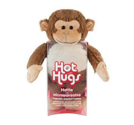 Aroma Home Heat Pack Monkey