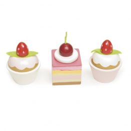 Le Toy Van Honeybake Petit Fours