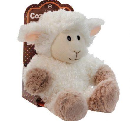 Aroma Home Cosy Hottie Lamb
