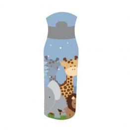 Bobble Art Safari Tritan Plastic Drink Bottle