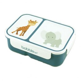 Bobble Art Safari Bento Snack Box