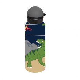 Bobble Art Dinosaur Stainless Steel Drink Bottle