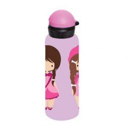 Bobble Art Dolls Stainless Steel Drink Bottle
