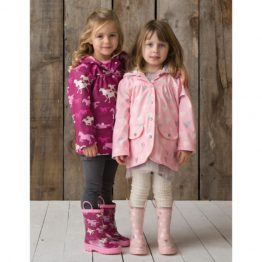 Hatley Girls Raincoats