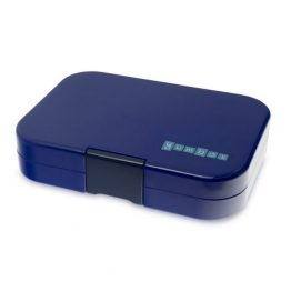 Bento Yumbox Panino Leakproof Lunch Box Santa Fe Blue