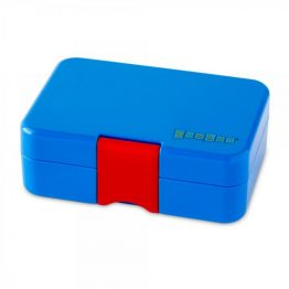 Bento Yumbox Ciel Blue Mini Snack Box