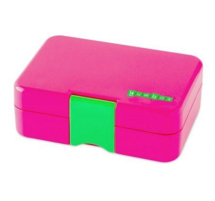 Bento Yumbox Cherie Pink Mini Snack Box