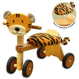 I'm Toy Tigger Paddie Rider