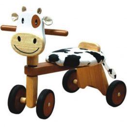 I'm Toy Calfie Paddie Rider