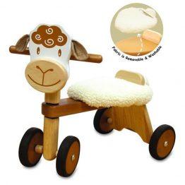 I'm Toy Lambie Paddie Rider