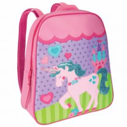 Stephen Joseph Go-Go Backpack Unicorn