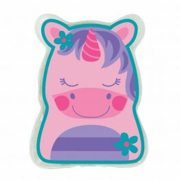 Stephen Joseph Freezer Friend Ice Pack Unicorn