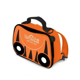 Trunki 2 in 1 Orange Lunch Bag Backpack