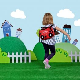 Trunki Backpacks & Lunch Bags