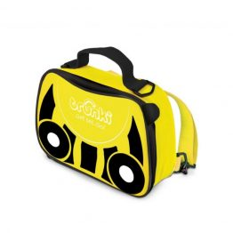 Trunki 2 in 1 Yellow Lunch Bag Backpack