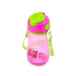 Trunki Pink Drinks Bottle