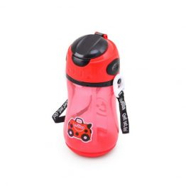 Trunki Red Drinks Bottle