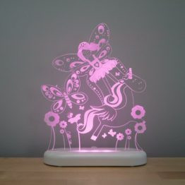 Aloka Sleepy Light USB LED Night Light Fairyland