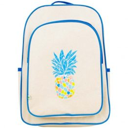 Apple & Mint Pineapple Big Kid Backpack