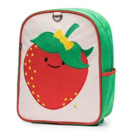 Beatrix New York Little Kid Backpack Alejandra Strawberry