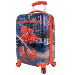 Spiderman Hard Shell 19 Inch Suitcase