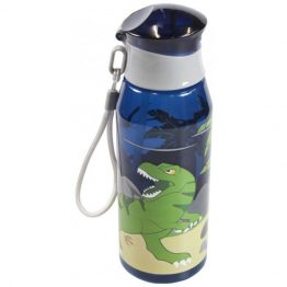 Bobble Art Dinosaur Drink Bottle