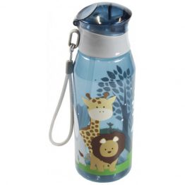 Bobble Art Safari Tritan Drink Bottle