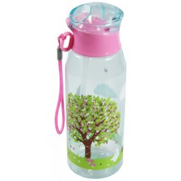 Bobble Art Woodland Tritan Drink Bottle
