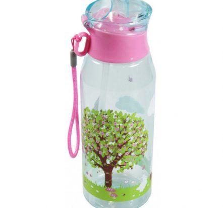 Bobble Art Woodland Tritan Drink Bottle