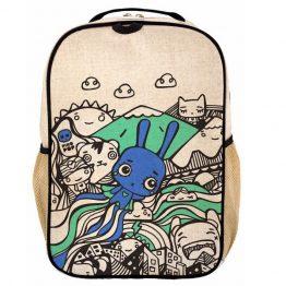 SoYoung Grade School Backpack Pixopop Bunny